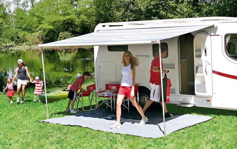 Fiamma F45 S Awning - Fineline Fabrications