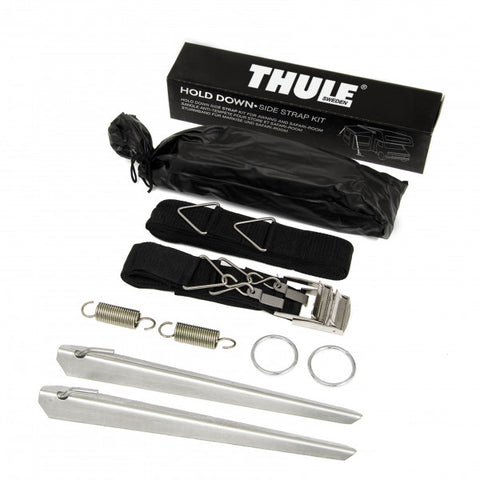 Thule Hold Down Side Strap Kit - DUE APRIL - Fineline Fabrications