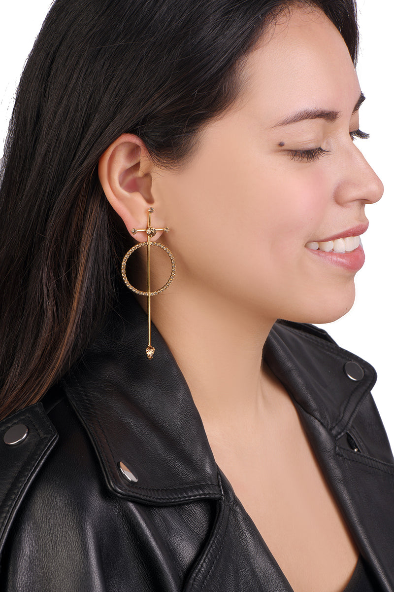 BERLIN Earrings