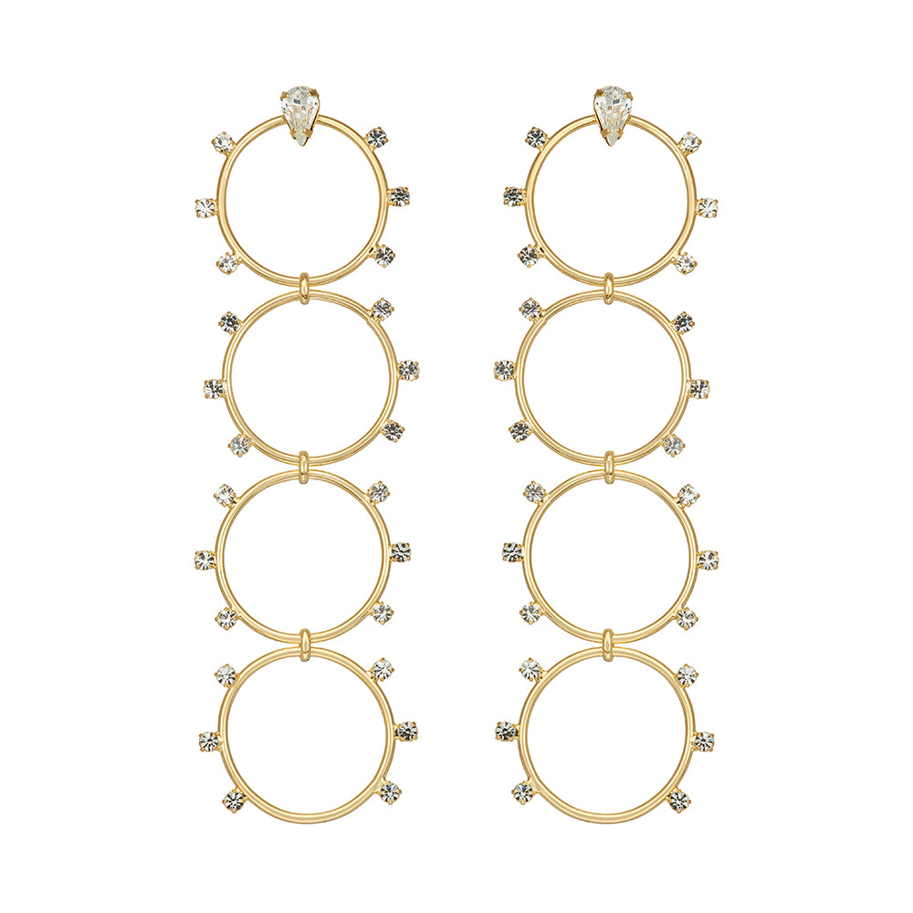 Cariba Earrings