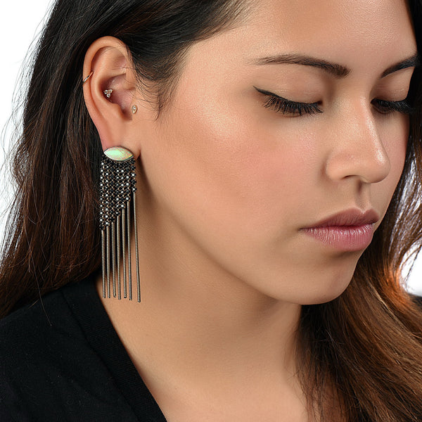 POLLY JEAN Earrings