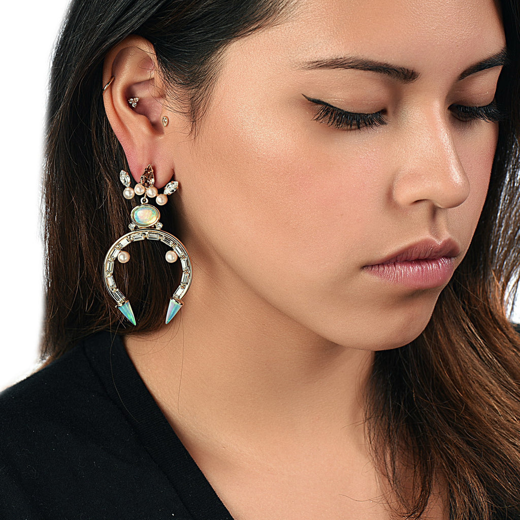 Amazonas Earrings