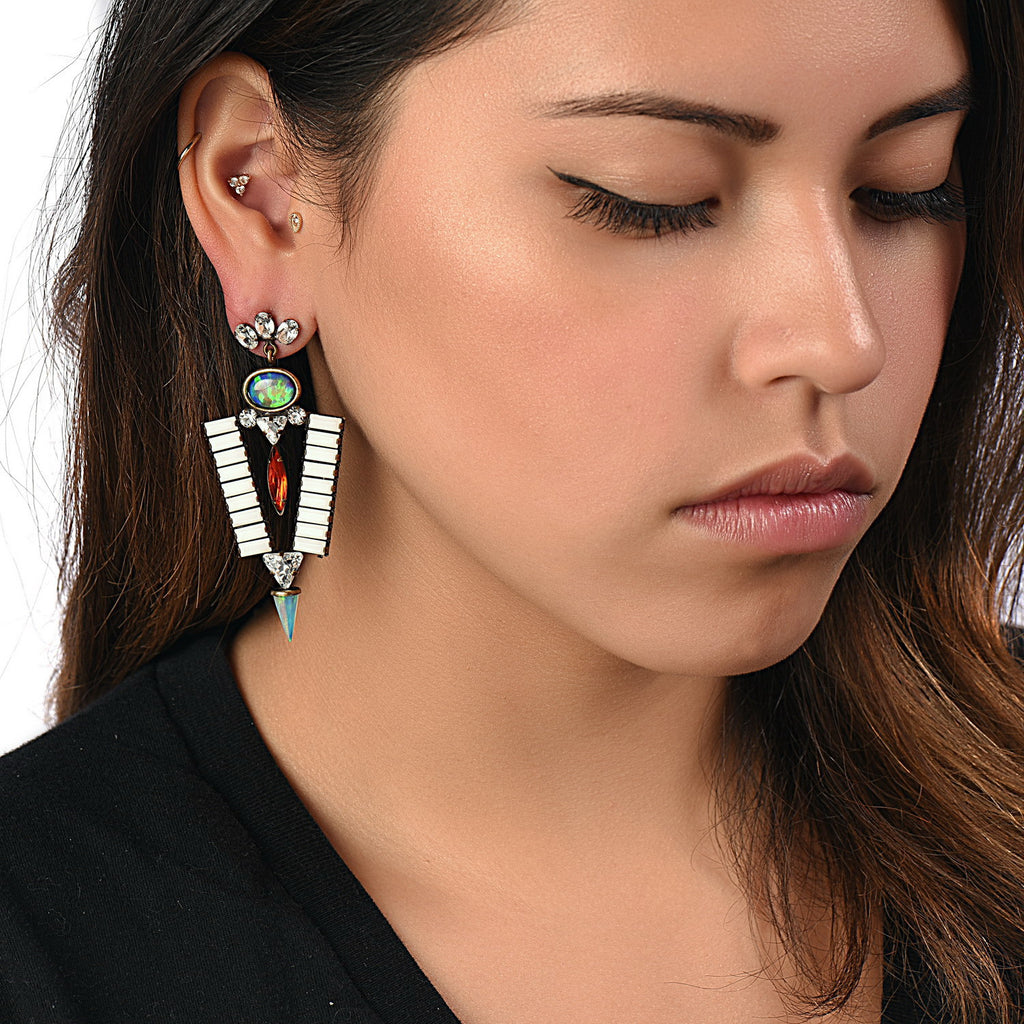 Navada Earrings