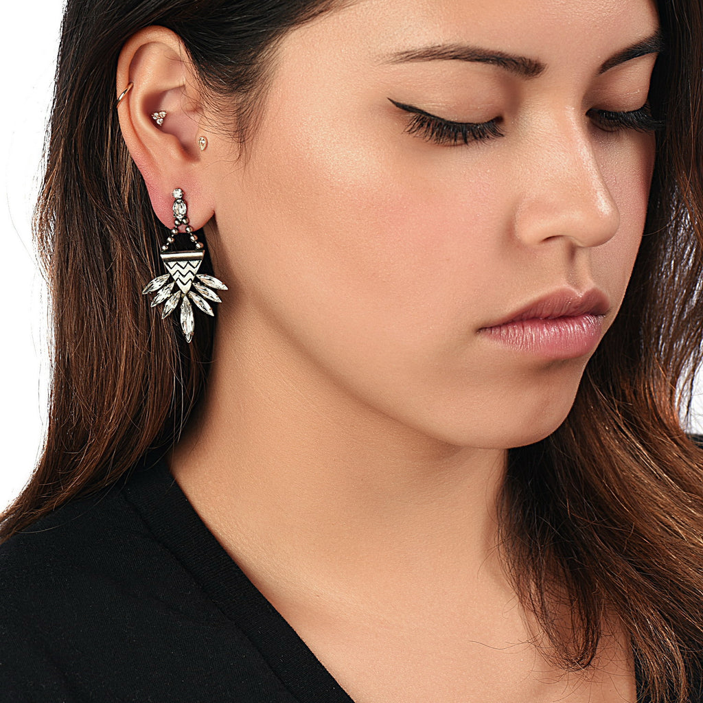 Stellan Earrings