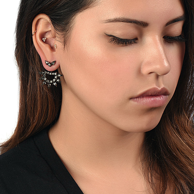 Yonti Ear Jackets