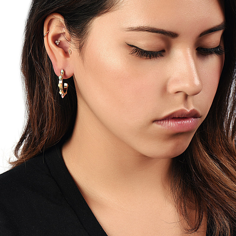 YUVI Earrings
