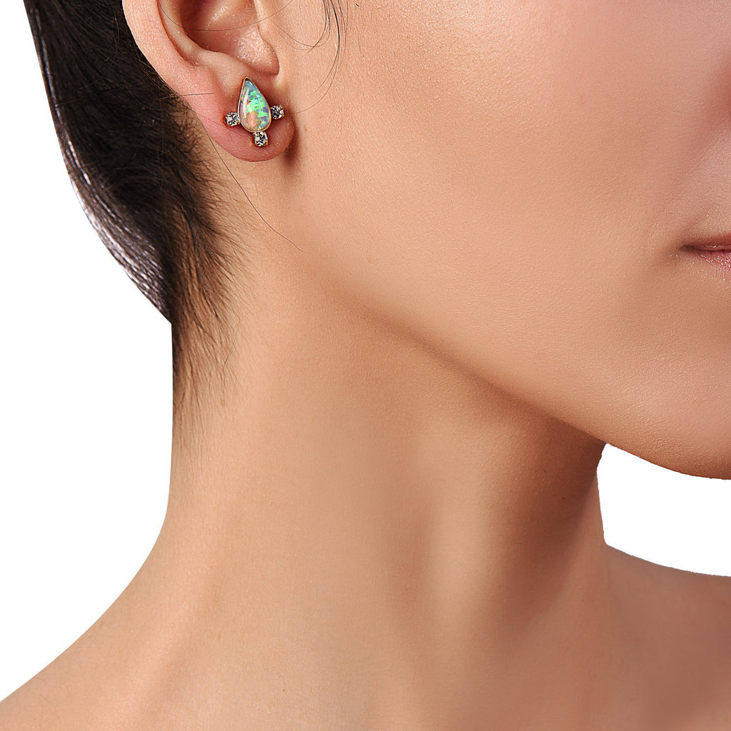 Gia Earrings