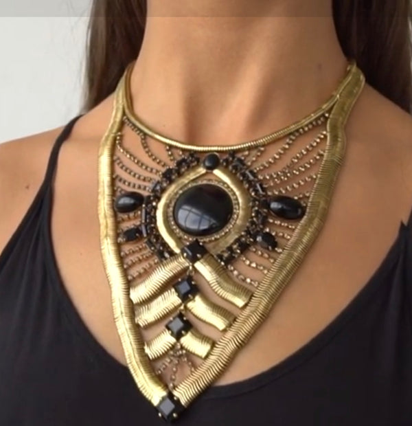 LAMBADA Necklace