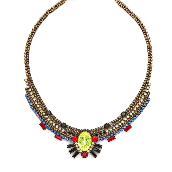 MEDELLIN Necklace