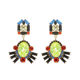 Santa Marta Earrings