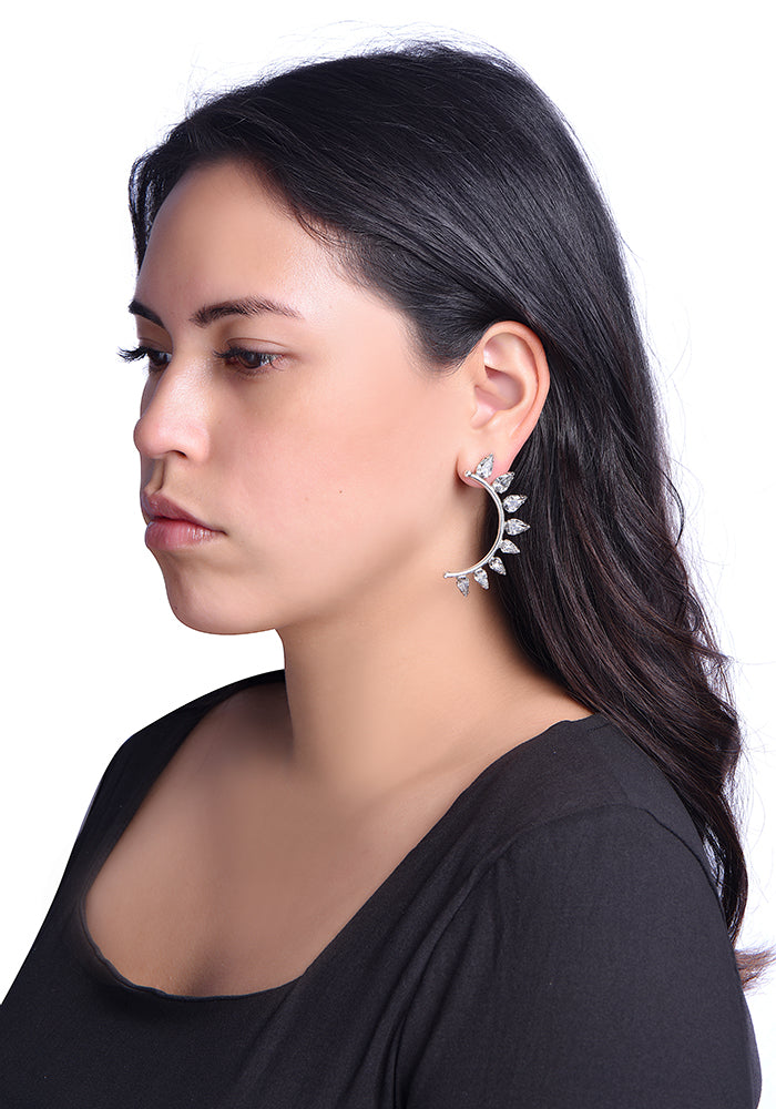 Tanja Earrings