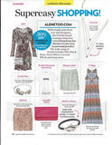 Avish featured in Supereasy shoppinh