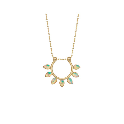 Minca Necklace