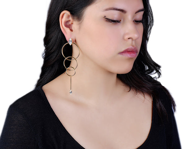 ERYKAH Earrings