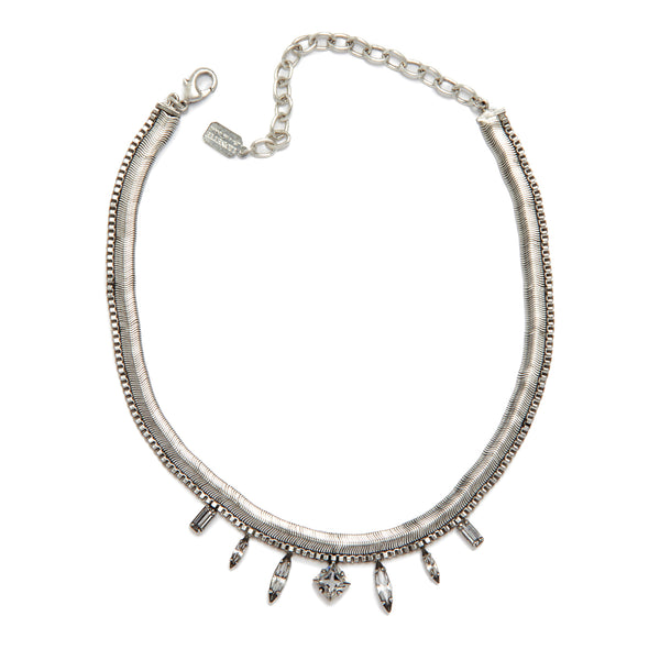 Hilly Necklace
