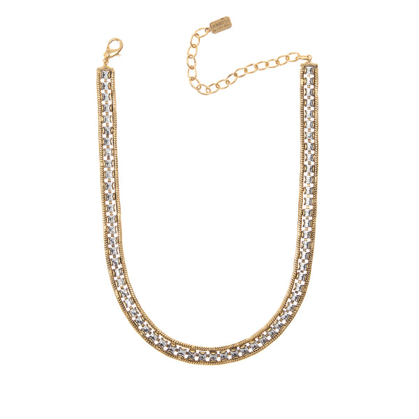 LIZA Collar Necklace
