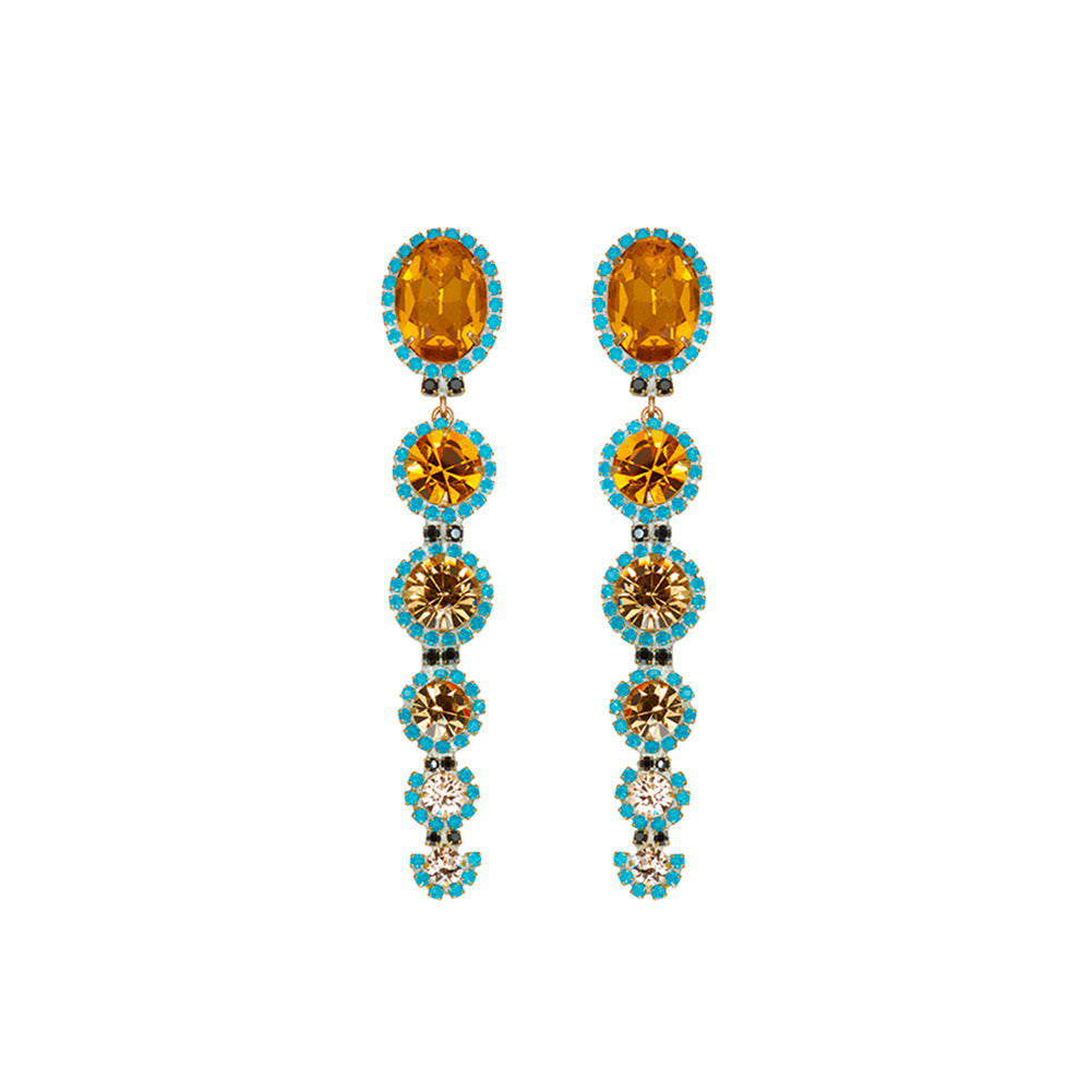 Miami Earrings