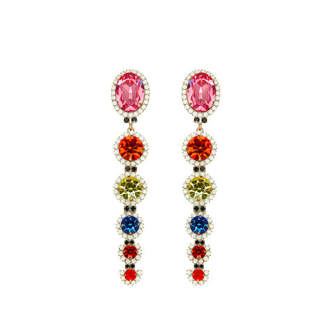 Colombia Earrings