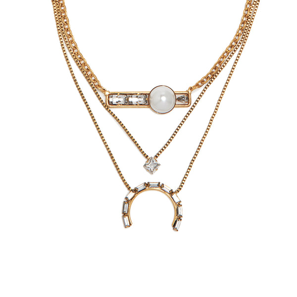 MONACO Necklace
