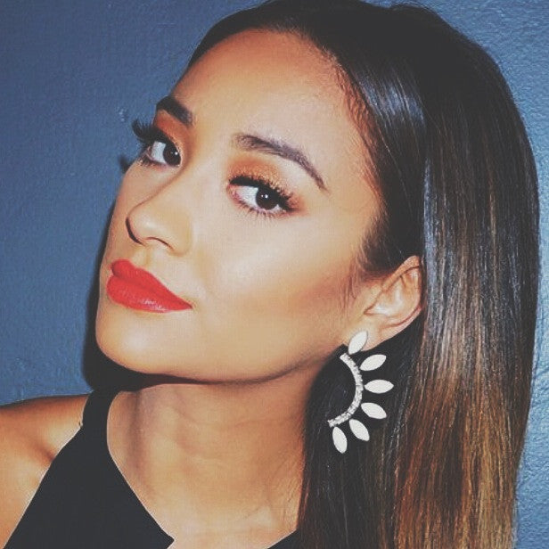 shay mitchell earrings