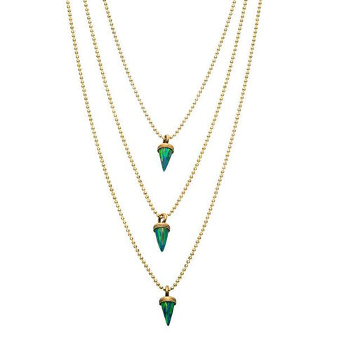 Gizele Necklace