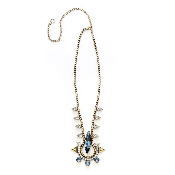 Gizele Midnight Necklace