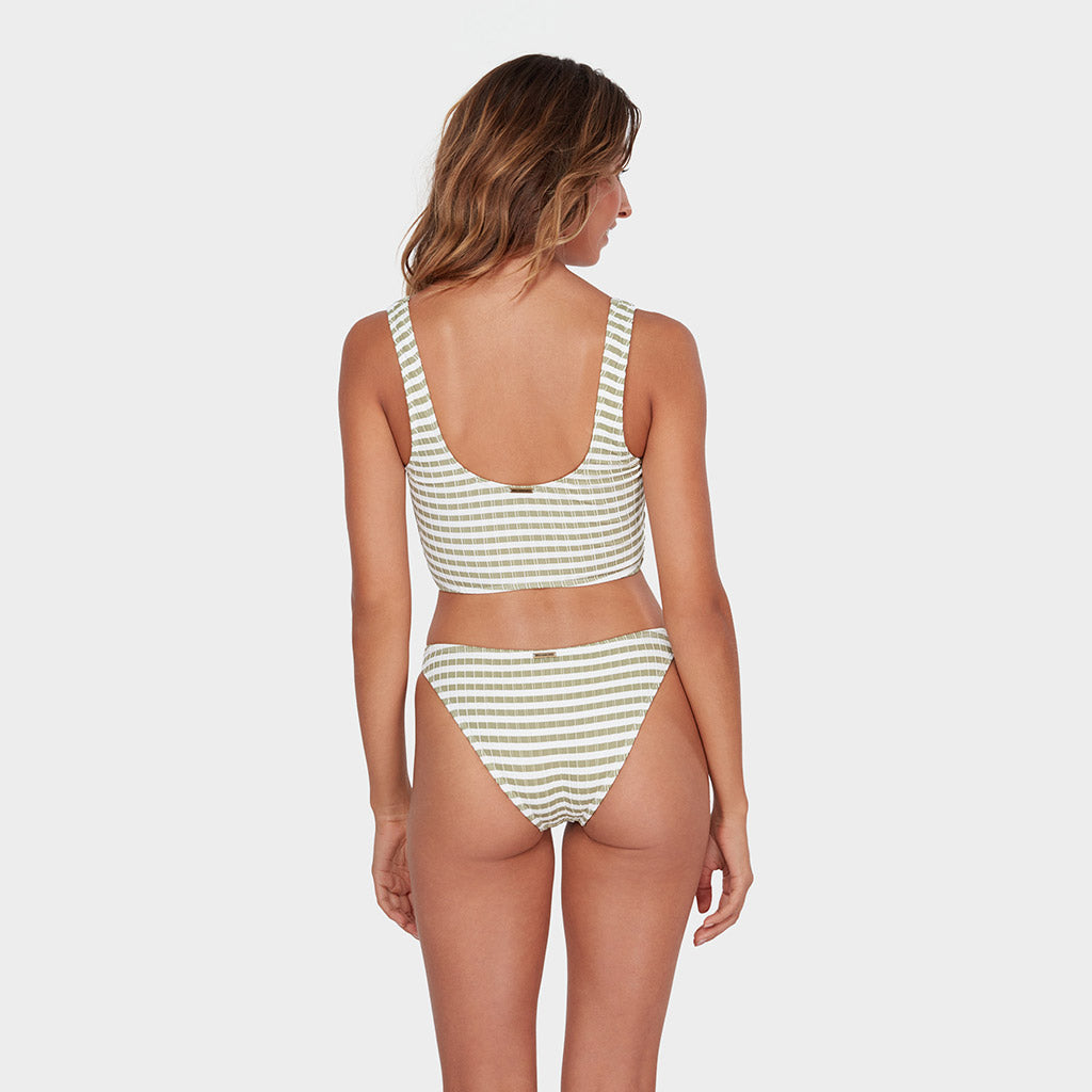 Billabong Suns Out Strip Tp