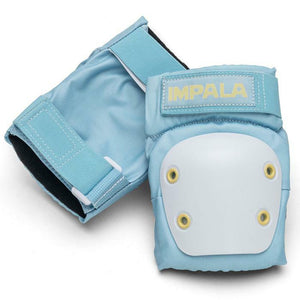 Impala Adult Protective Pack - Sky Blue/Yellow