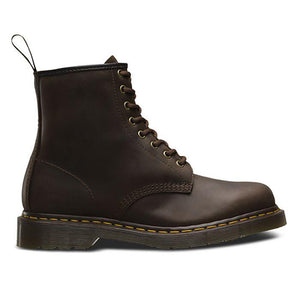 Dr. Martens 1460 Crazy Horse 8 Eye Boot