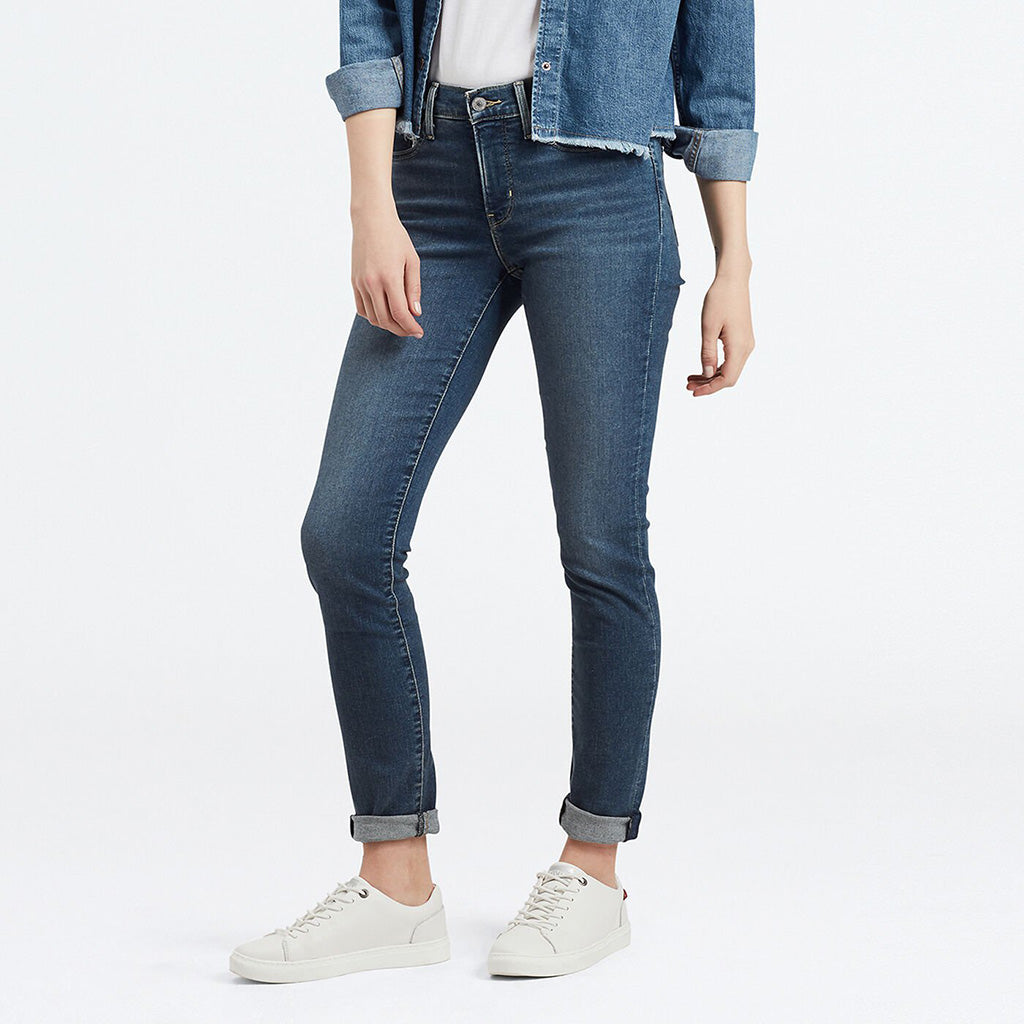 Levi's 311 Shaping Skinny Jeans - Paris Fade