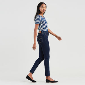 Levi's 312 Shaping Slim Jeans - Open Ocean