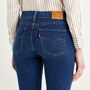Levis 315 Shaping Bootcut Jeans