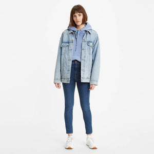 Levis Mile High Super Skinny Jeans