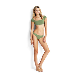 Seafolly Ladies Active Hipster