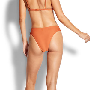 Seafolly Essentials High Rise Bikini Pants