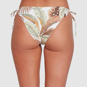 Billabong Tropicale Ring Tie Tropic Bikini Bottom