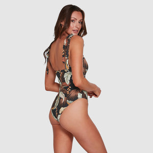 Billabong Tropicale One Piece