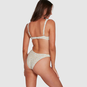 Billabong Summer Hike Bikini Bottoms