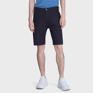 Levi's 505 Workwear Utility Shorts - Nightwatch Blue Canvas