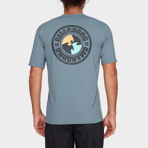Billabong Cross Wave Ss Sur