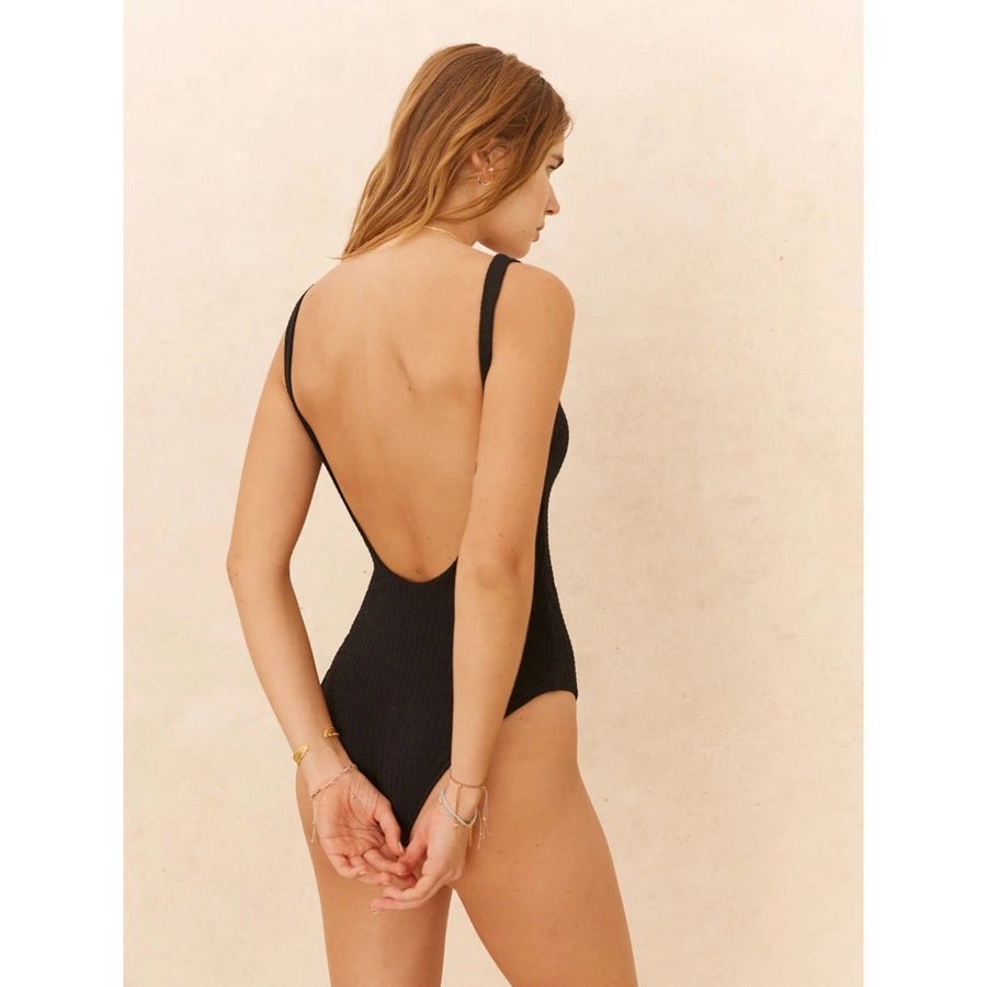 Boteh Ra Theo Classic Scoop One Piece