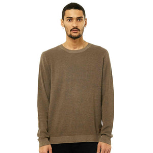 Rusty Cradle Lightweight Crew Knit