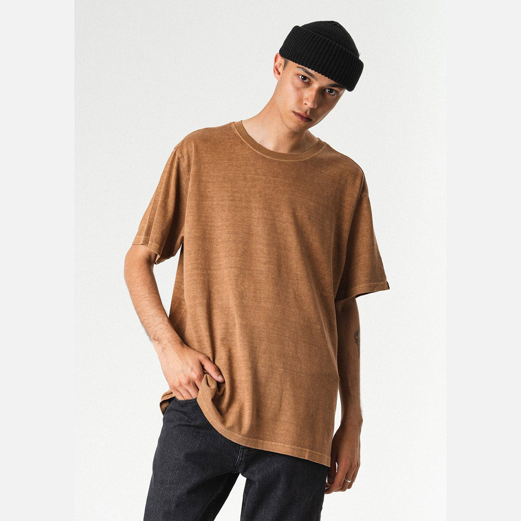 Afends Stoned Hemp Retro Fit Tee