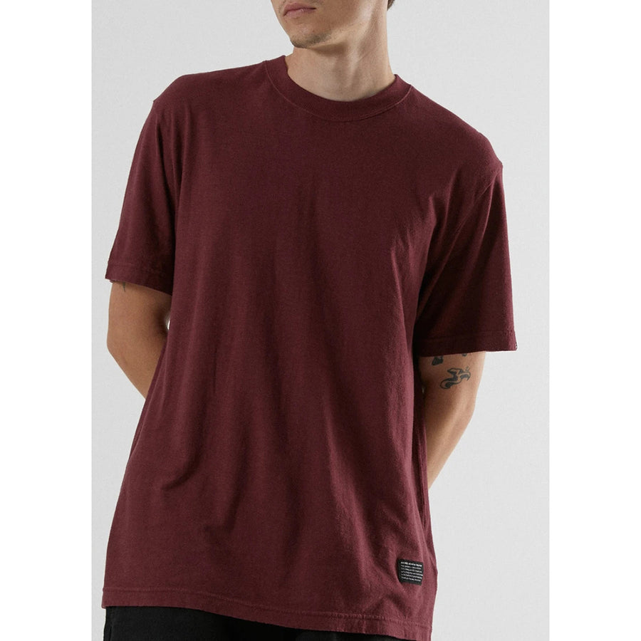 Afends Classic Hemp Retro Tee