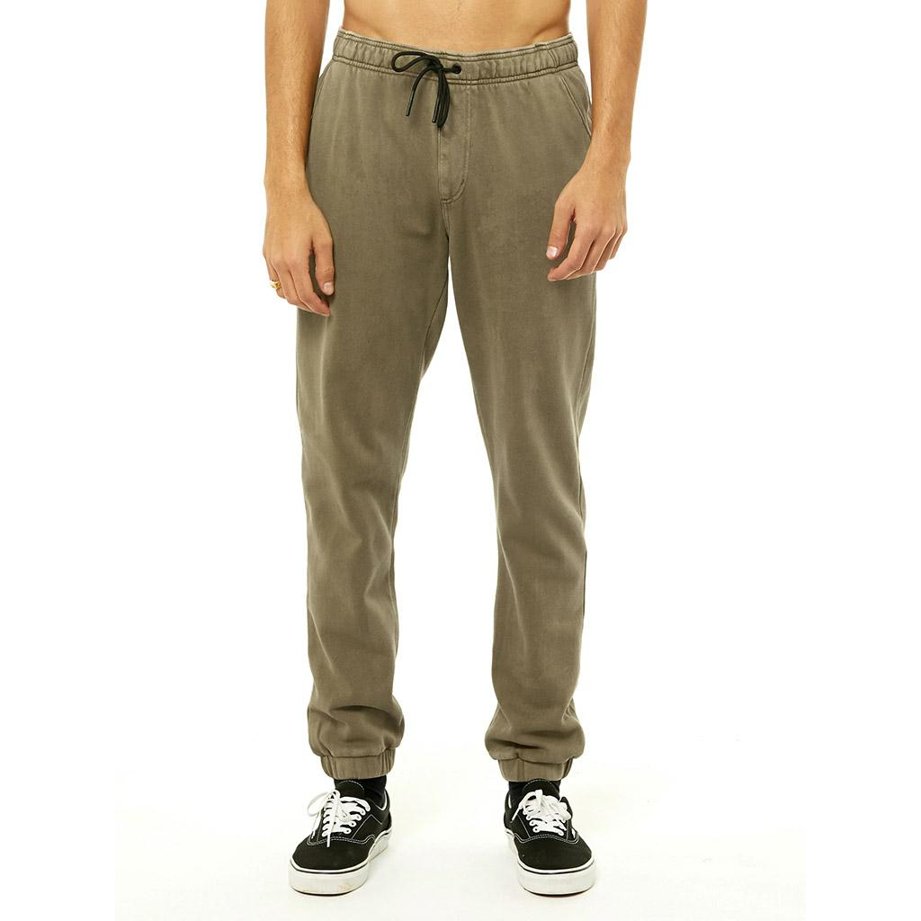 Rusty Comp Wash Trackpant