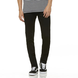 Riders by Lee R1 Skinny Stretch - Black