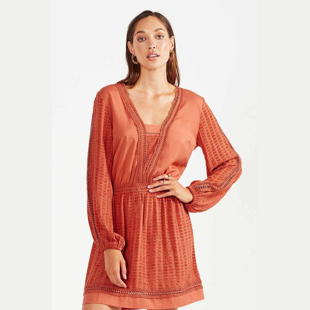 Tigerlily Maresa Dress
