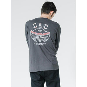Thrills C&C Wings Merch Fit Long Sleeve Tee
