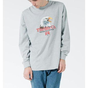 Thrills Talla Merch Fit Long Sleeve Tee