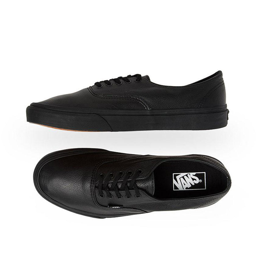 Vans Auth Decon Prem Leather